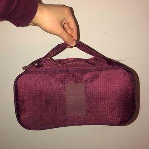 Travel organization bag